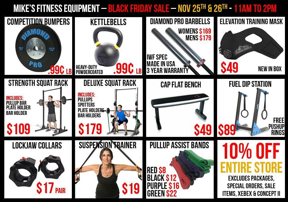 There is a great deal of variety in the Big 5 Sporting Goods Black Friday ad, including fitness apparel and footwear, sporting goods, kayaks, outdoor living essentials, fitness equipment, and great gifts for fans of sports and the great outdoors/5().